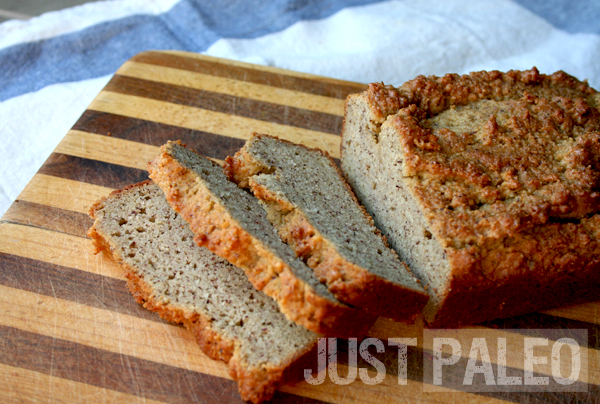 Paleo Breakfast Bread Recipes — Dishmaps